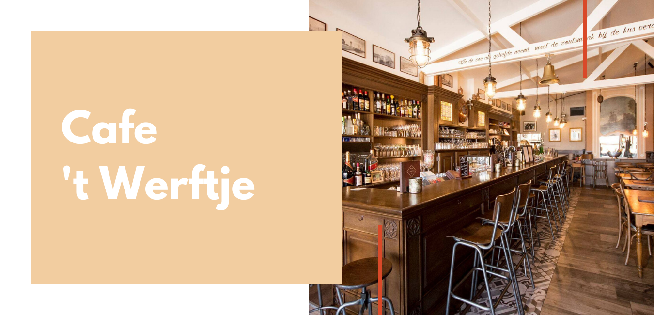 Cafe 't Werftje