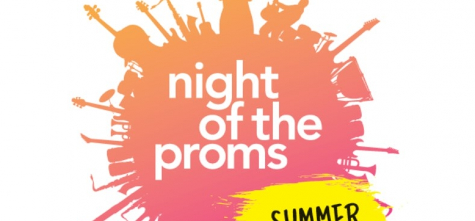 Le Night of the Proms Summer Edition à Coxyde-Oostduinkerke