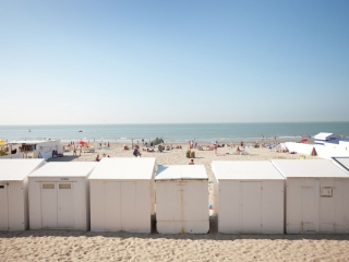 Webcams & Weather Forecast for the Belgian Coast