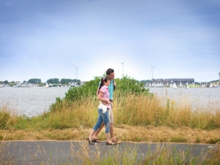 7 great places to do with water at the Belgian Coast