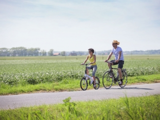 Veurne-Ambacht cycle route