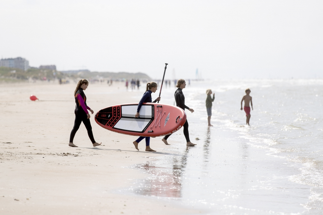 bf1869fd78 Water sports at the seaside | The Belgian Coast